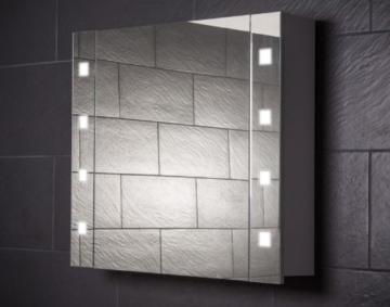 Galdem Spiegelschrank 80 cm