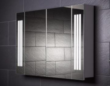 Spiegelschrank 100 cm