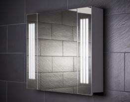 Spiegelschrank 80 cm