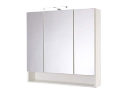 Spiegelschrank Livarno