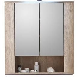 Trendteam Badspiegelschrank